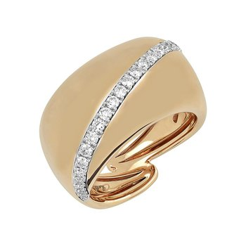 Diamond Fashion Ring - FDR14075RW