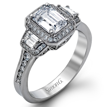 MR2386 ENGAGEMENT RING
