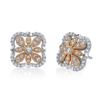 MARS Jewelry - Earrings 26861