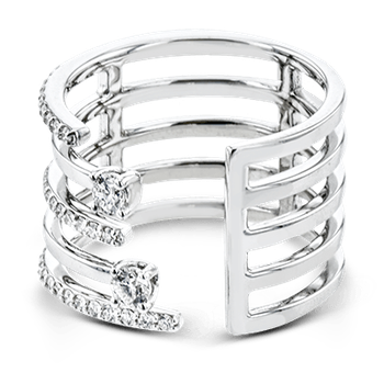 LR2565 RIGHT HAND RING