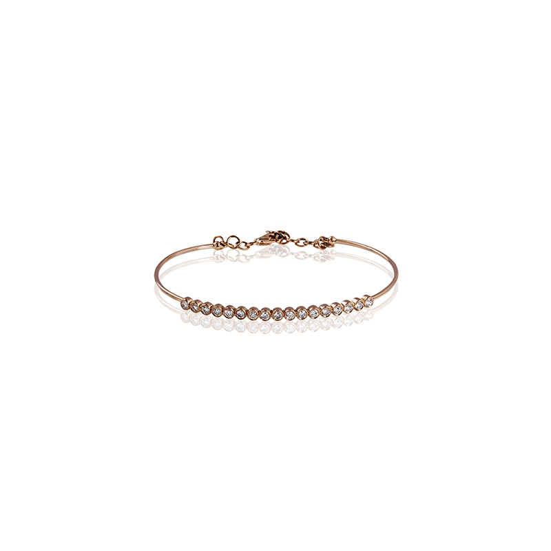 Zeghani ZB194-R BANGLE