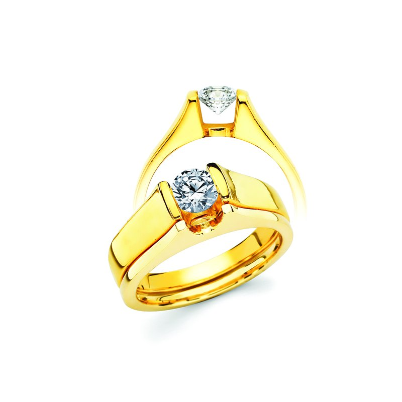 J.F. Kruse Signature Collection Ring UF