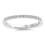 Valina Wedding Band (0.13ct. tw.)