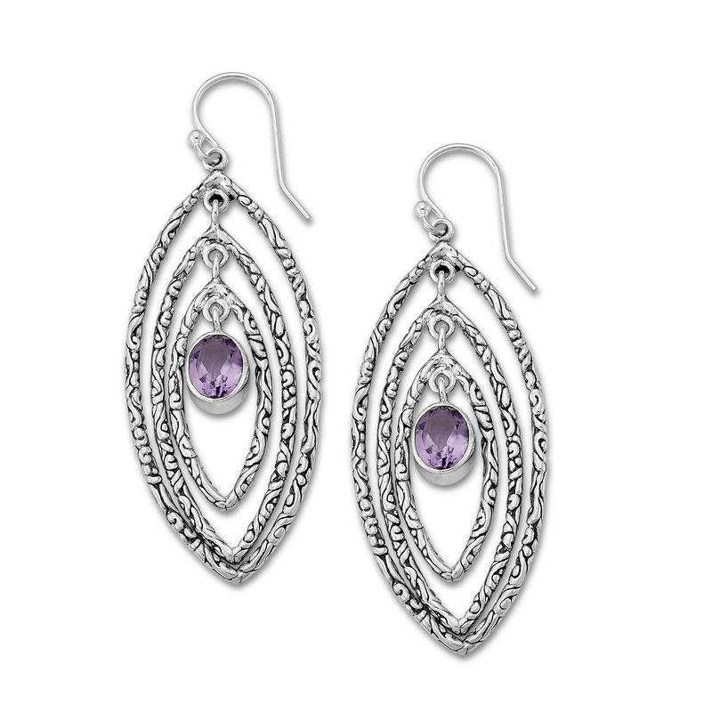 Samuel B Samaya Earrings