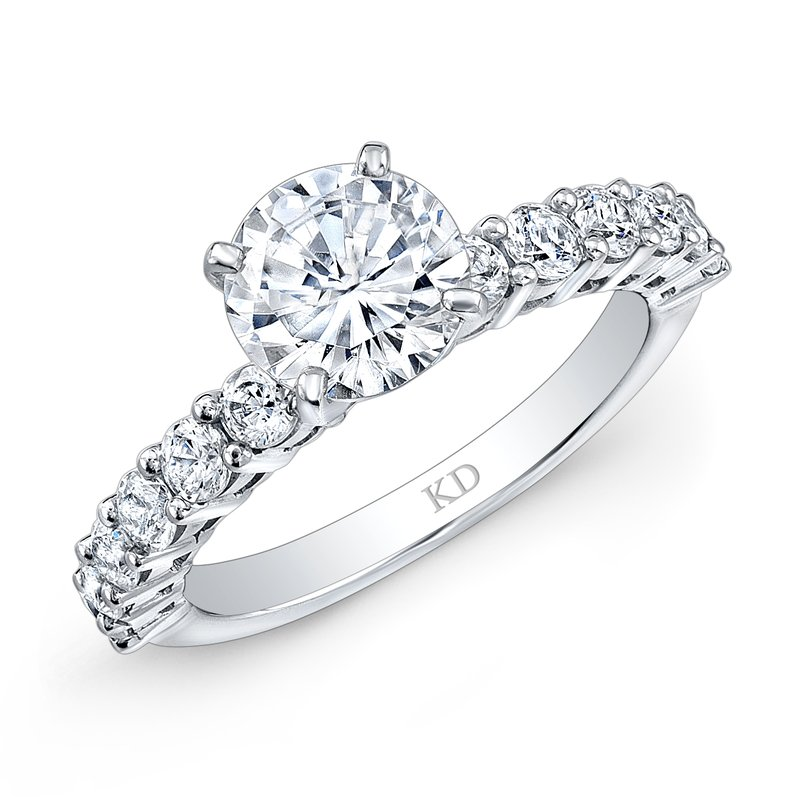Kattan Diamonds & Jewelry GDR5695