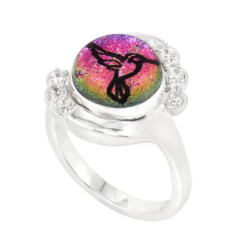 Kameleon Embrace Ring
