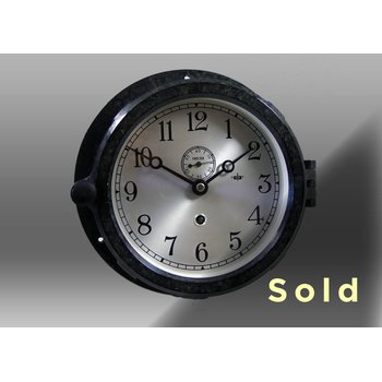 "6"" Marine Mechanical Clock, 759912"