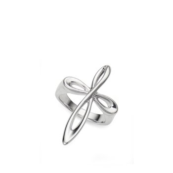 Cross Ring - Size 6
