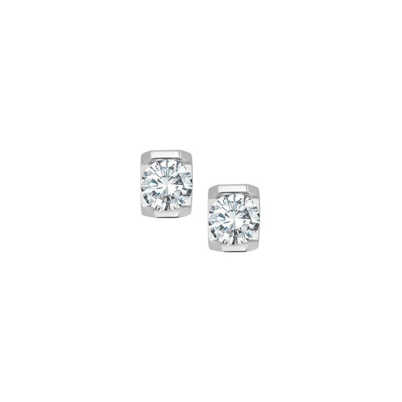 Diamond Wishes Diamond Earrings