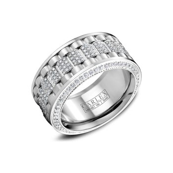 Carlex Generation 3 Mens Ring CX3-0028WWW