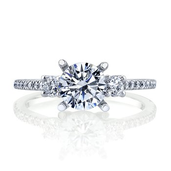 MARS Jewelry - Engagement Ring 27199
