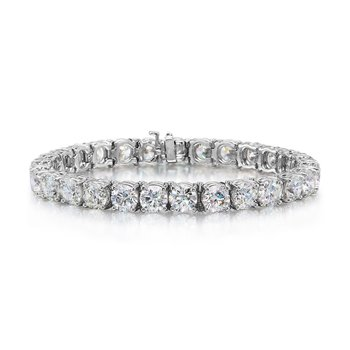 3 ct Diamond Tennis Bracelet