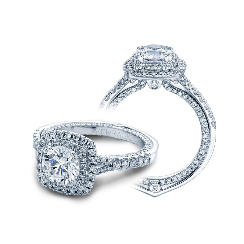 Verragio Couture ENG-0425DCU