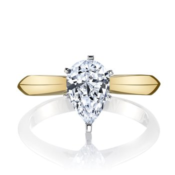 MARS Jewelry - Engagement Ring 14796