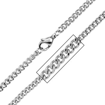 3.6mm Diamond Cut Chain