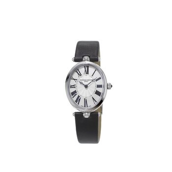 Frederique Constant Classics Art Déco Oval Watch