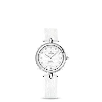 De Ville Prestige Quartz 27.4 mm