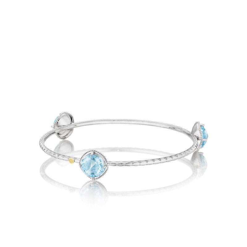 Tacori Island Rains Color Pop Bold Trio Bangle