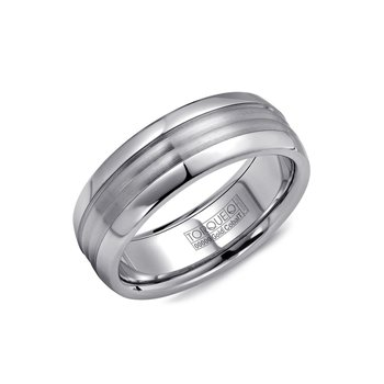 Torque Men's Fashion Ring CW024MW75