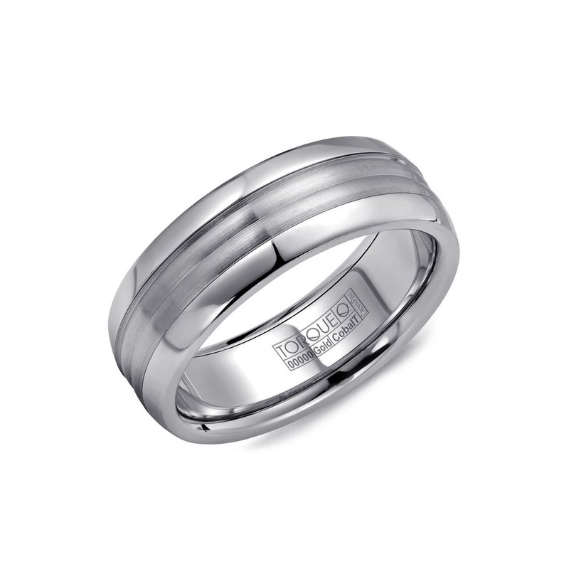 Torque Torque Men's Fashion Ring CW024MW75