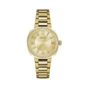 Gold-Tone Ladies' Watch