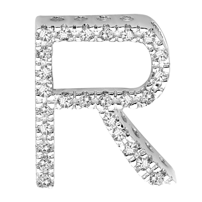 RnB Jewellery BLOCK R