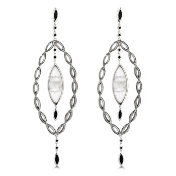 Mediterra Earrings