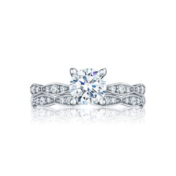 Tacori  Engagement Ring - 462RD65