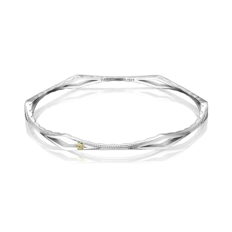 Tacori Fashion Surfboard Bangle