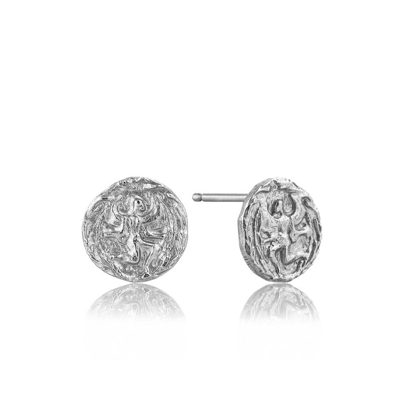 Ania Haie Boreas Stud Earrings