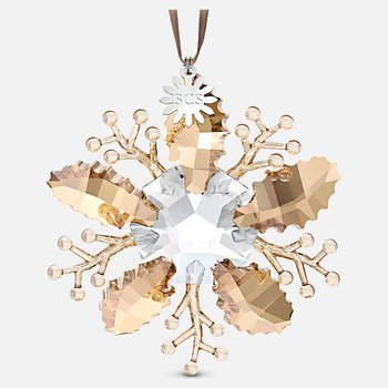 SCS Winter Sparkle Ornament, Annual Edition 2020