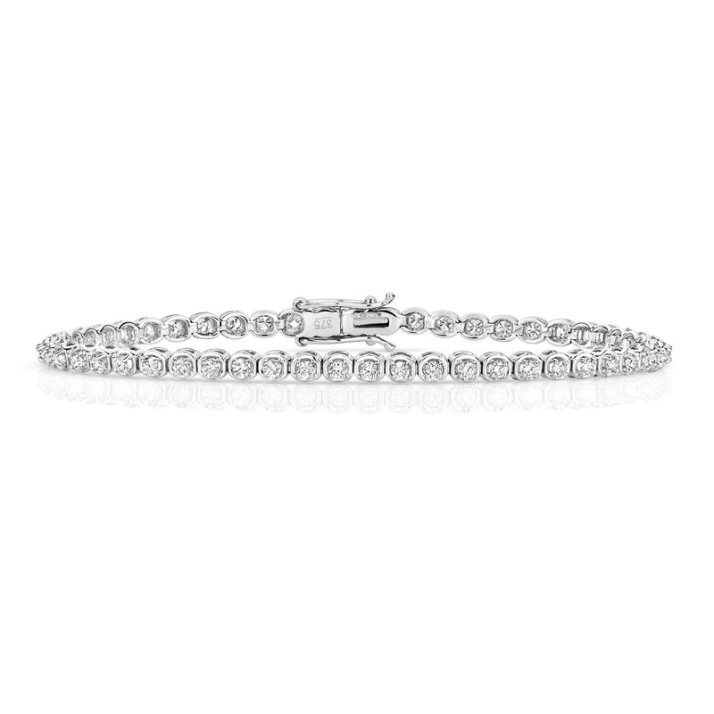 Treasure Diamond Bracelet