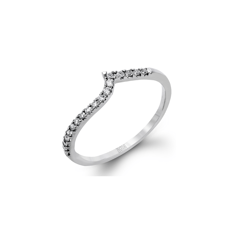 Zeghani ZR550 ENGAGEMENT RING