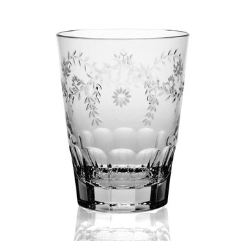 Elizabeth Tumbler Double Old Fashioned