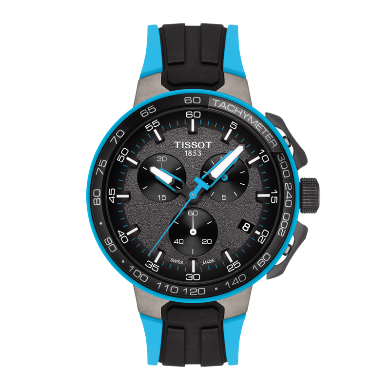 Tissot TISSOT T-RACE CYCLING CHRONOGRAPH