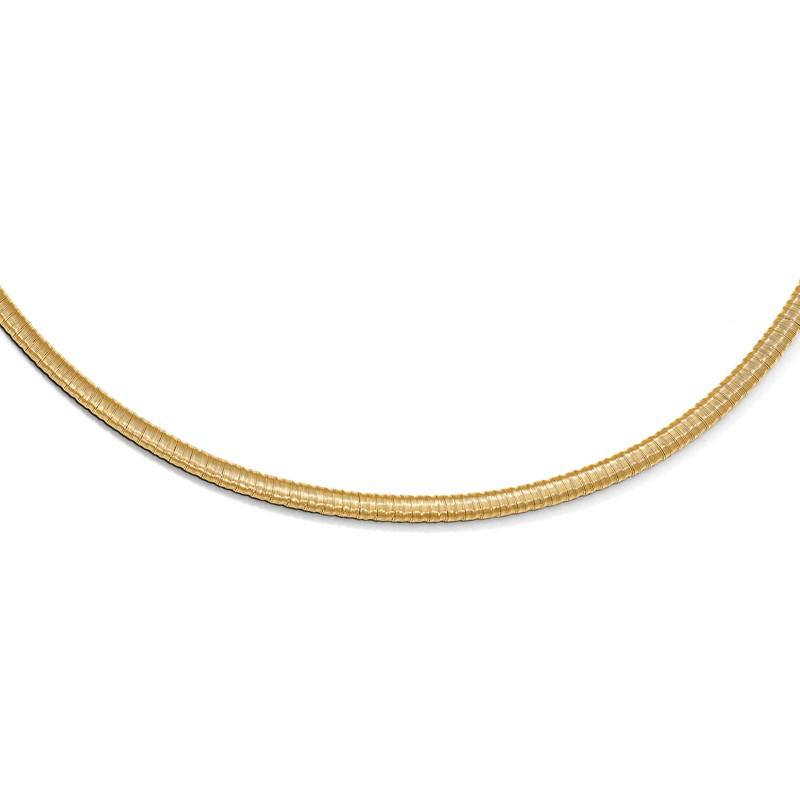 Jewelry Necklaces Fancy Necklaces Leslies Sterling Silver Rose and Yellow Gold-plated Necklace with 2in ext