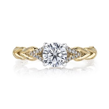 Engagement Ring - 25877