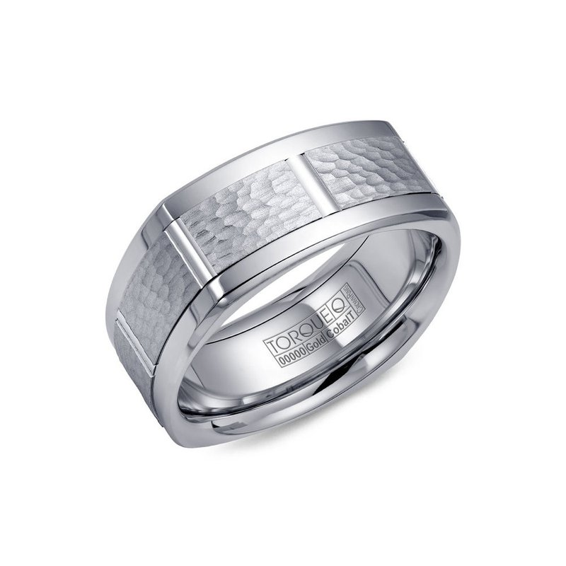 Torque Torque Men's Fashion Ring CW058MW9