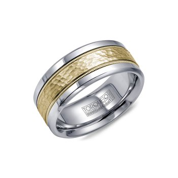 Torque Men's Fashion Ring CW003MY9