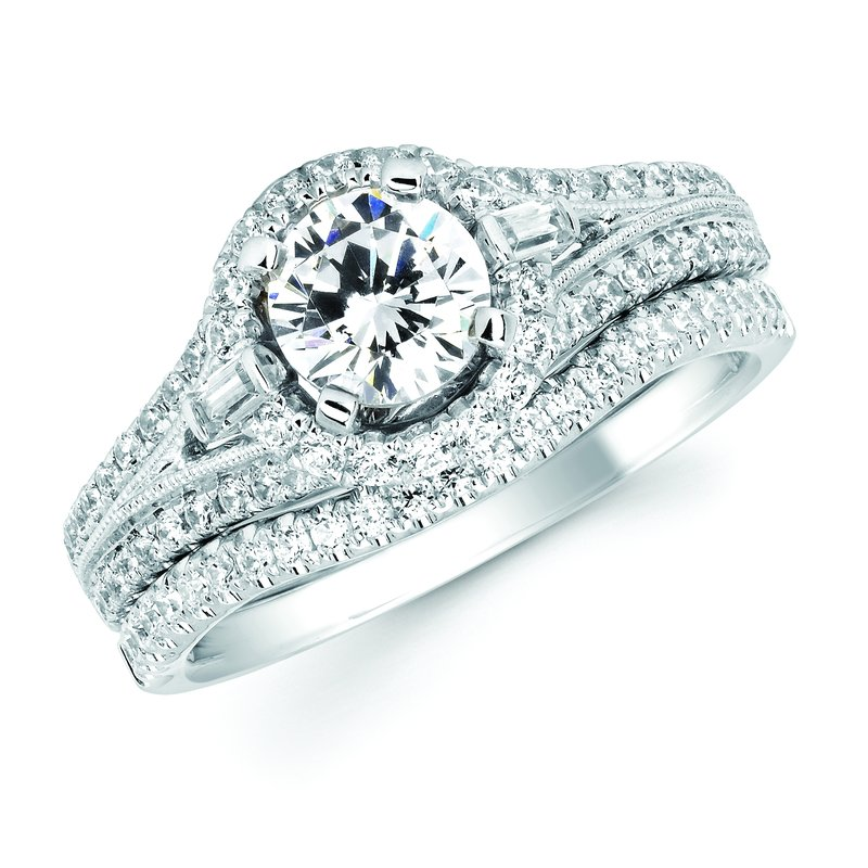 Classic Selection Ring Sb B 0.428 Std