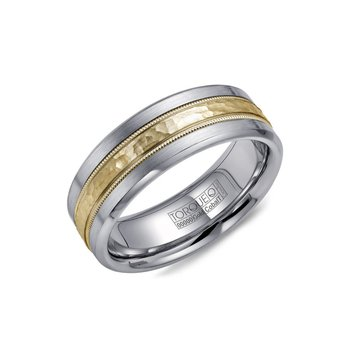 Torque Men's Fashion Ring CW040MY75