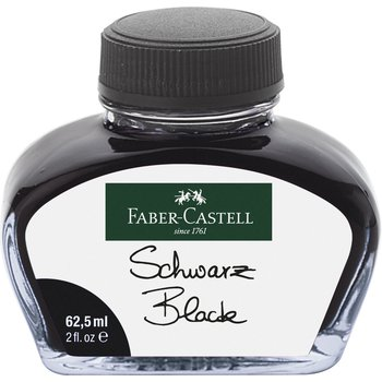 Refills Faber-Castell Design Black Bottle of Ink