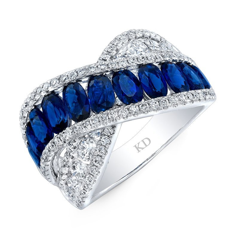 Kattan Diamonds & Jewelry ARF07373