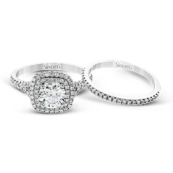 MR2459 WEDDING SET