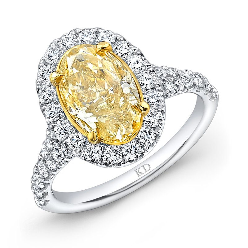Kattan Diamonds & Jewelry IM3534Y200