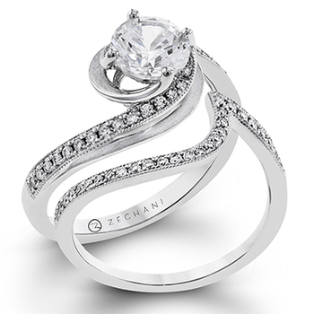 ZR1423 WEDDING SET