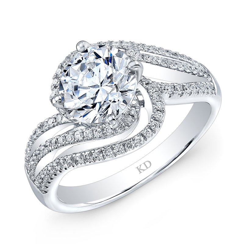 Kattan Diamonds & Jewelry LRD06648
