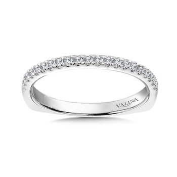 Wedding Band (0.15 ct. tw.)