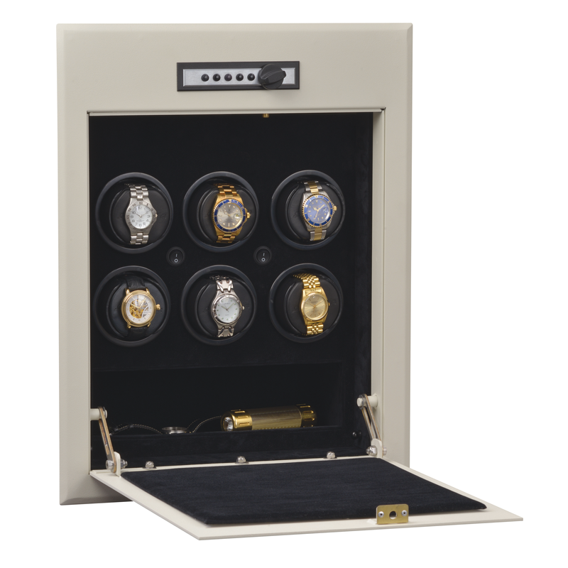 Orbita  Watch Winders WALLSAFE 6-1