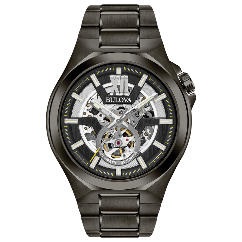 Bulova Bulova Classic Collection Mens Watch